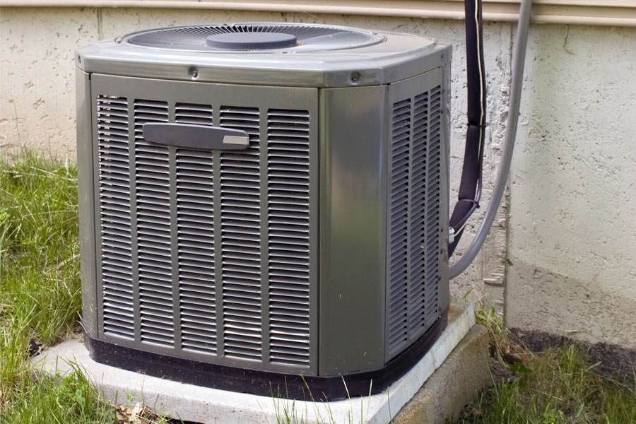 Air conditioning unit, Ample Services Air Conditioning Service Repair Near Katy, TX.